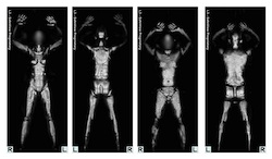 Full Body Scanners