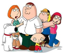 Sarah Palin complains about Family Guy