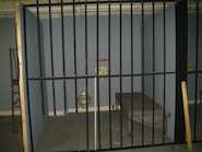Newlywed Couple Spends 1st Night Together in Jail