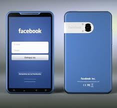Facebook Phone? Better Get Some Likes First!